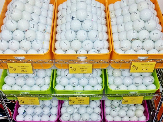 Aug 28,  · Shop quality used recycled & refinished golf balls and premium golf accessories. With over 60 years experience, we are confident we are among the best in the industry. Free shipping on orders over $ Daily deals. Satisfaction guaranteed. Free returns.