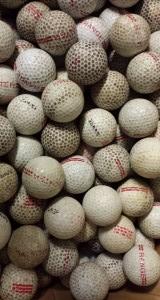grade c floating golf balls
